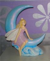 Ceramic Fairy